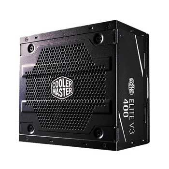 400W C. MASTER Elite V3 230V PC400 Box
