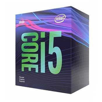 Intel Coffee lake i5 9600 (3.1GHz) Chỉ hỗ trợ Windows 10