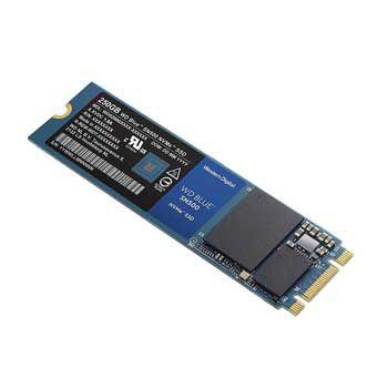 250GB WESTERN WDS250G1B0C (M2)