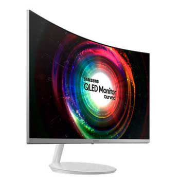 """LCD 32"""" SAMSUNG LC32H711QEEXXV ( Màn hình Cong (Quantum Dot 2K) (Chuyên game)"""
