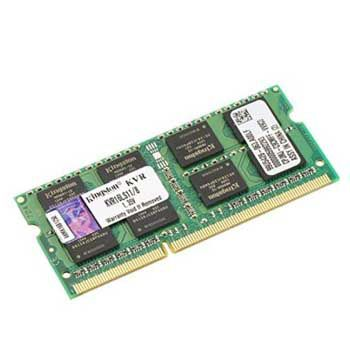 8GB DDRAM 3 Notebook Kingston Haswell