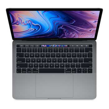 Macbook Pro MR9Q2 Gray/ MR9U2 Sliver (2018)
