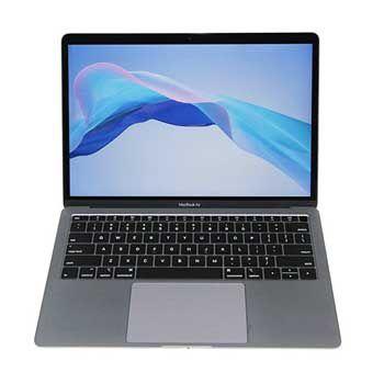 Macbook Air MRE82 Gray / MREA2 Sliver (2018)