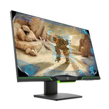 """LCD 27"""" HP 27x (3WL53AA)"""
