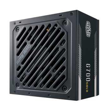 700W Cooler Master G700W Gold