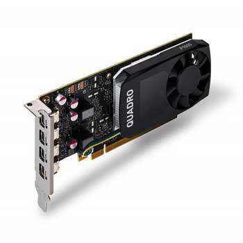4GB NVIDIA Quadro P1000