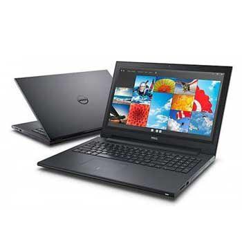 Dell Inspiron 15-3567 (N3567C)Black