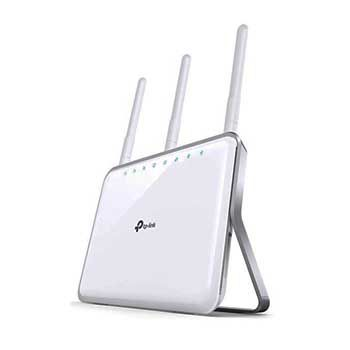 TP LINK Archer C9(màu đen) AC1900 Dual Band Wireless Router