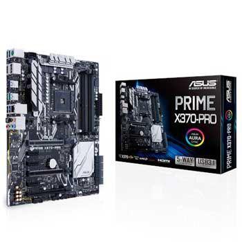 ASUS PRIME-X370-PRO (SK AM4)
