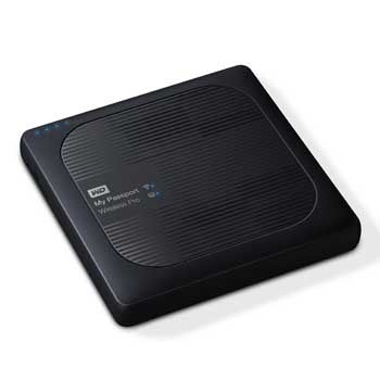 1TB MY PASSPORT WIRELESS PRO