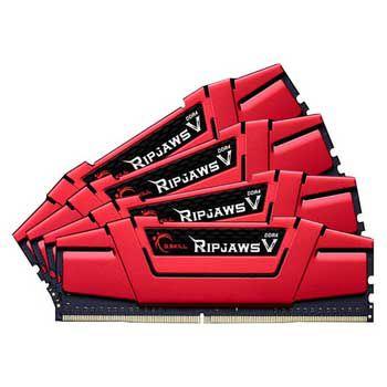32GB DDRAM 4 3200 G.Skill - 32GVR (KIT)