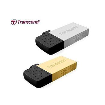 32GB TRANSCEND JF380 OTG