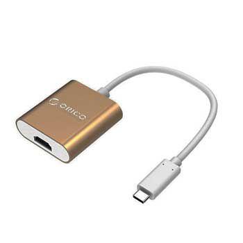 Đầu đổi USB-C - HDMI ORICO RCH-GD