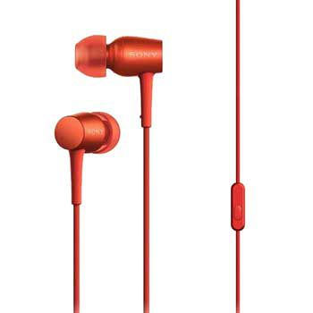 Tai nghe SONY MDREX750APRME - Đỏ