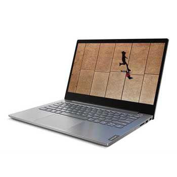 Lenovo ThinkBook 14-IML 20RV00B6VN (Xám)