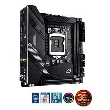 ASUS ROG STRIX B460-I GAMING (SK1200)