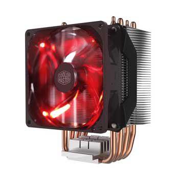 Fan Cooler Master H410R