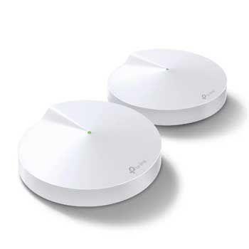TP LINK Wifi Mesh Deco M5(2-pack)