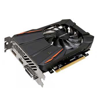 2GB GIGA RX550D5-2GD