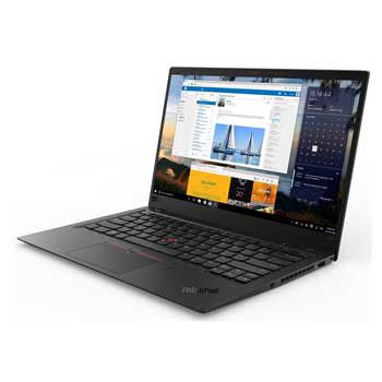 Lenovo THINKPAD X1 Carbon 7(20R1S00100)