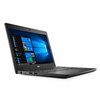 Dell LATITUDE 5480BTX (L5480I714WP)(ĐEN)