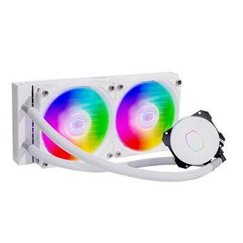 Tản nhiệt nước Cooler Master ML240L V2 ARGB WHITE