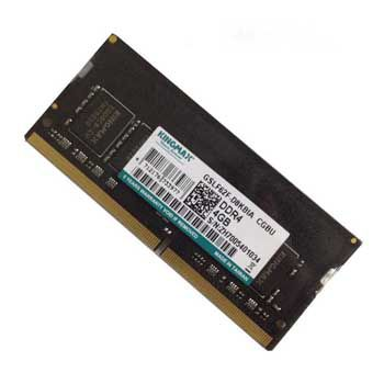 4GB DDRAM 4 Notebook KINGMAX) 2666