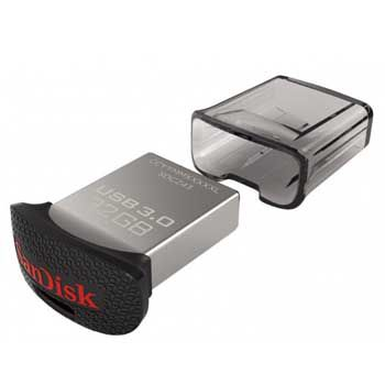 32GB SANDISK USB 3.0 ULTRA FIT CZ48