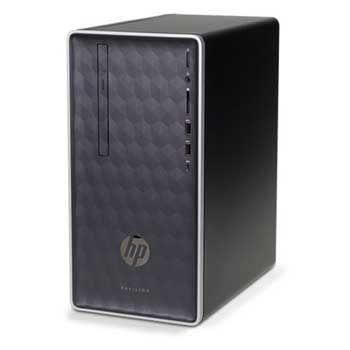 HP Pavilion 590-p0079d(4LY18AA)