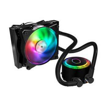 Fan Cooler Master MASTERLIQUID ML120R RGB