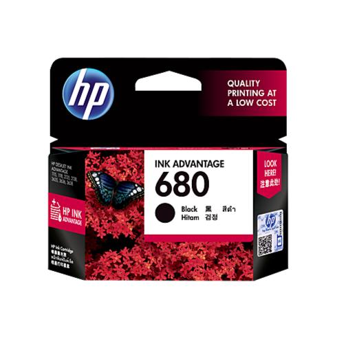HP F6V27AA (HP680)
