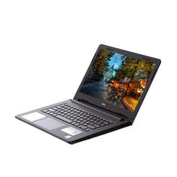 Dell Inspiron 14-3467 (M20NR2) Black