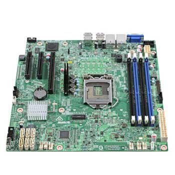 INTEL SEVER DBS1200SPSR (SK1151)