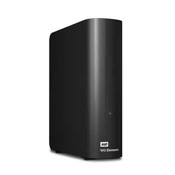 6TB WESTERN Elements (USB 3.0)