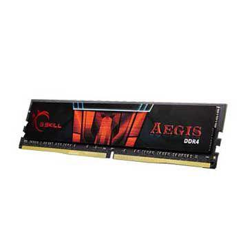 8GB DDRAM 4 2133 G.Skill - 8GIS