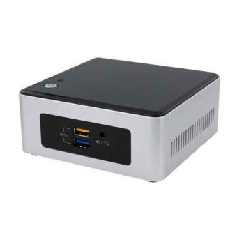 INTEL NUC BOX C5CPYH (Tiết kiệm điện hơn 90%, tiêu thụ từ 5W-10W khi hoạt động) (Máy tính nhỏ , gọn nhất )