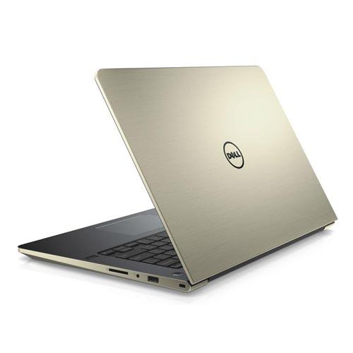 Dell VOSTRO 14-5468(V5468B) vàng