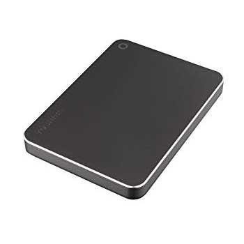 1TB Toshiba Canvio Premium