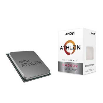 AMD Ryzen Athlon 200GE