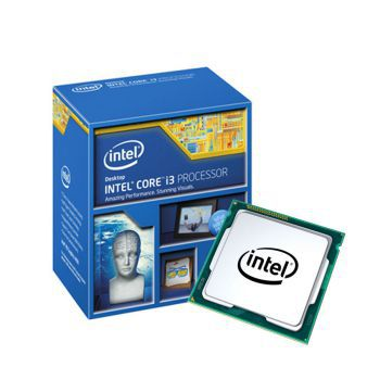 Intel Core i3 4160(3.6GHz)