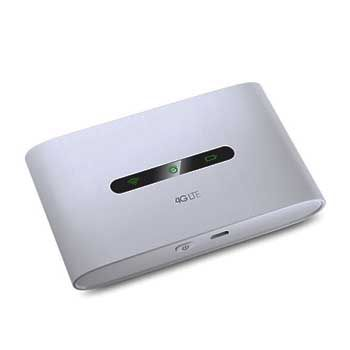 TP LINK TL-M7300 (USB 4G modem)