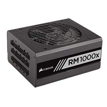 1000W CORSAIR RM1000x- CP-9020094-NA (Cacble rời)