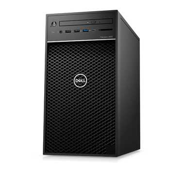 Dell Precision 3630 CTO BASE 42PT3630D01