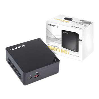 GIGABYTE BRIX BKi5HA-7200 (Máy tính nhỏ , gọn nhất )