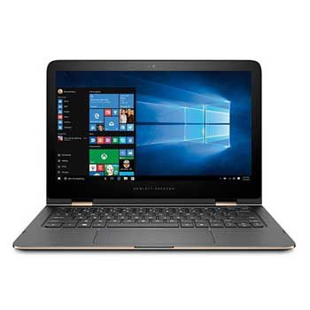 HP Spectre x360 13-ac028TU (1HP09PA)(Black)