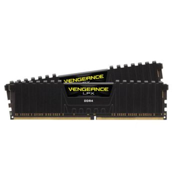 8GB DDRAM 4 2400 CORSAIR(KIT)