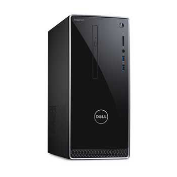 DELL Inspirion 3668-MT70121544(Black)