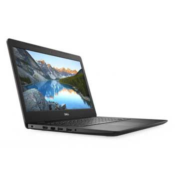 Dell Inspiron 14-3481 (030CX2)(Black)