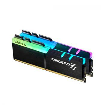 32GB DDRAM 4 2400 G.Skill-32GTZR(KIT)