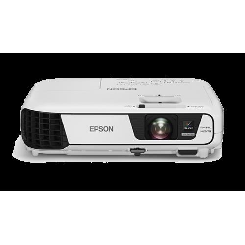 EPSON EB-X04